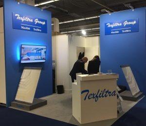 Techtextil 2019 Frankfurt